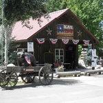 Foto de Huntsville Barbecue Company