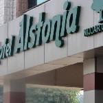 Hotel Alstonia - Ranjit Ave. Amritsar