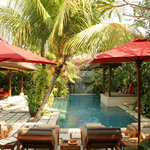 Private Luxury Pool Villa Sembilan