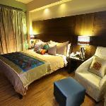 Photo de juSTa Gurgaon Hotel