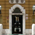 Grazioli別墅酒店