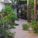 Photo de Las Tres Palmas Hotel