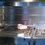 La mia bistecca