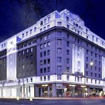 The Cumberland Hotel - Marble Arch