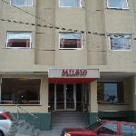 Hotel Mil810