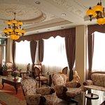 Foto de Basileus Hotel