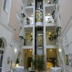 Foto de Danubius Health Spa Resort Hvezda and Imperial