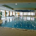 Photo of Danubius Health Spa Resort Hvezda and Imperial