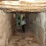 Entrada en el Riad (fantástica)