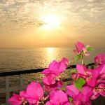 Sunrise at Stella Di Mare