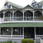 Oldest guest house in Oak Bluffs