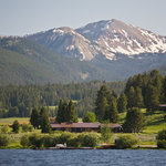Firehole Ranch Lodge