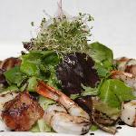 Seefood Salad