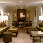 Foto de Hotel Parq Central