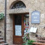 Osteria La Porta의 사진