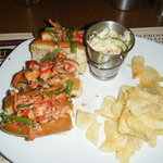 Lobster Rolls - amazing