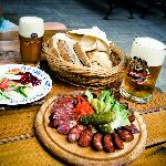 Dačický restaurant Foto