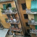 Bed & Breakfast Buongiorno Roma Foto