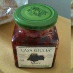 Loved this Blackberry jam!