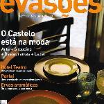 Evasões magazine Cover