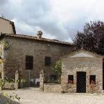 Palazzo a Merse