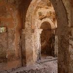 mosquée du 15ème siècle