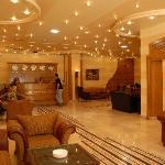 Foto de Planet Hotel