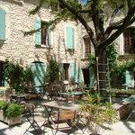 Terrasse du Petit Café