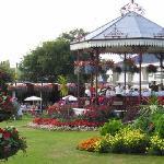 Gyllyngdune Garden