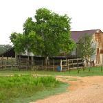Old Murski Barn