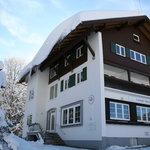 The Carnegie Alpenrose