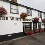 The White Horse Welwyn