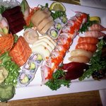 Umi Sushi Foto