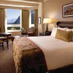 Fairmont Gold Deluxe View Room