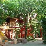 Joy's House