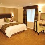 Photo de Milford Hall Hotel & Spa