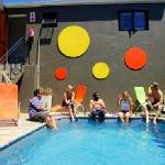 Ashanti Lodge Green Point - Swimming Pool