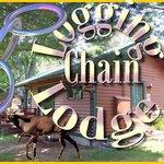 Logging Chain Lodge, Dwight, Ontario