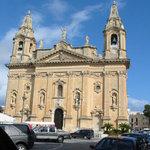 Eglise de Naxxar