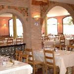 Hotel Balneario Cervantes Foto