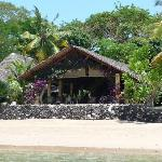 Photo de Sakatia Lodge