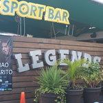 Photo de Legends Sports Bar