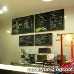 Foto de Hubbaba's Arabic Kitchen