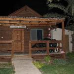 Photo de Belfer's Dead Sea Cabins