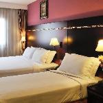 Santa Grand Hotel Bugis Foto