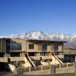 Garden Court & Remarkables