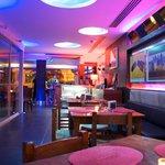COEXISTbistro restaurant bar