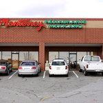 Monterrey Mexican Restaurant, Mooresville, N.C.