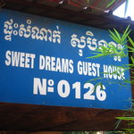 Sweet Dreams Guesthouse Welcomes You