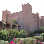 Photo de Kasbah Ait Ben Moro